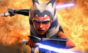 Star Wars The Clone Wars saison 7