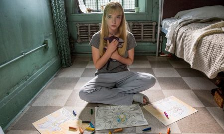 The New Mutants Magik Anya Taylor-Joy